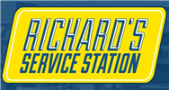Richards Service Station