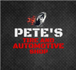 Pete's Tire and Automotive Service