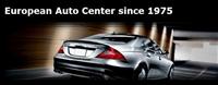 European Auto Center West