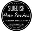 Swedish Auto Service
