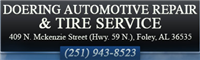 Doering Tire Service and Automotive