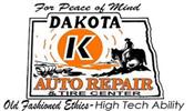 Dakota K Auto Repair