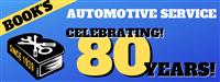 Book's Automotive & Tire Service