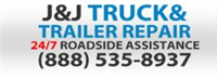J and J Truck and Trailer Repair