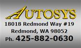 Autosys Inc