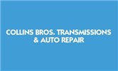 Collins Brothers Transmission