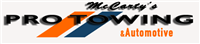McCarty's Pro Towing and Auto Repair