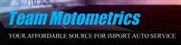 Team Motometrics