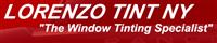 Lorenzo Window Tinting CO