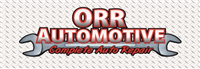 Orr Automotive