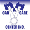 M & M Car Care Center