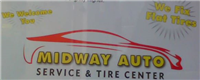 Midway Lube And Auto Service Center