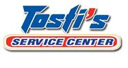 Tosti's Service Center