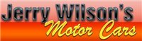Jerry Wilsons Motor Cars