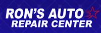 Rons Auto Repair Center