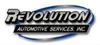 Revolution Automotive Services Inc.