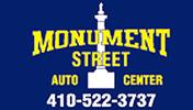Monument Street Auto Center