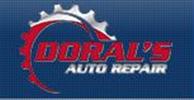 Doral's Auto Repair