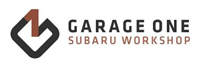 Garage One Subaru Workshop