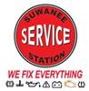 Suwanee Service Station