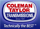 Coleman-Taylor Transmissions