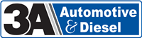 3A Automotive & Diesel Repair