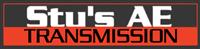 Stu's AE Transmission