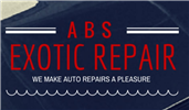 ABS Exotic Repair