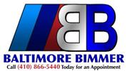 Baltimore Bimmer