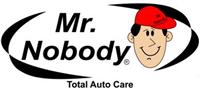 Mr. Nobody Total Auto Care