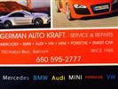 German Auto Kraft