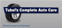 Tubel's Complete Auto Care