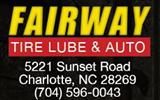 Fairway Tire & Auto