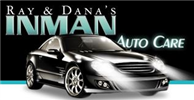 Ray & Danas Inman Auto Care