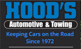 Hoods Automotive and Towing