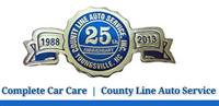 County Line Auto Service