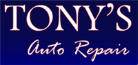 Tony's Auto Repair