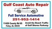 Gulf Coast Auto Repair