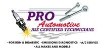 Pro Automotive