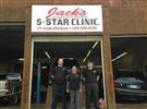 Jack's 5-Star Clinic