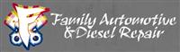 Family Automotive & Diesel Repair
