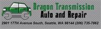 Dragon Auto Repair & Transmission