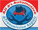 All A's Automotive and Transmission Repair