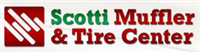 Scotti Muffler and Tire Center