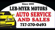 Leb-Myer Auto
