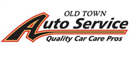 Old Town Auto Service