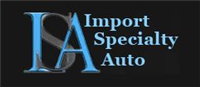 Import Specialty Auto