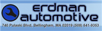 Erdman Automotive