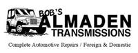 Bobs Almaden Transmission