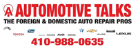 Automotive Talks